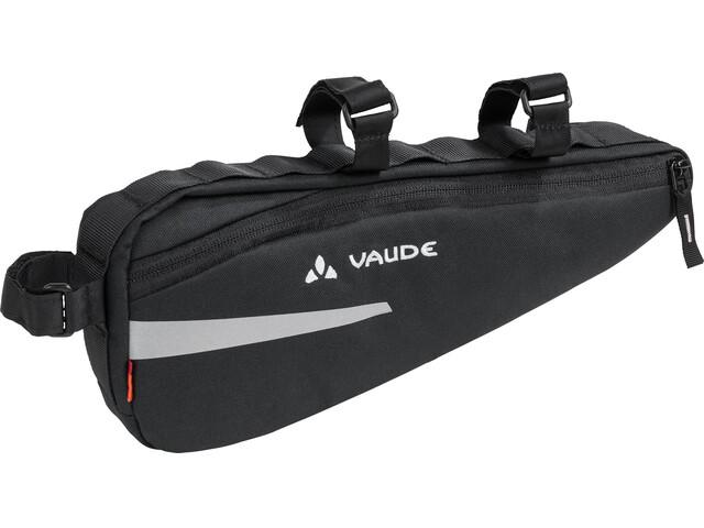 VAUDE Cruiser Frame Bag black
